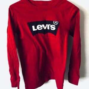 Levi's long sleeve
